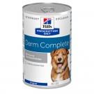 Hill's Prescription Diet Canine Derm Complete 12 x 370 g