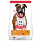 Hill's Science Plan Canine Adult Light Medium Poulet 14 kg