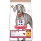 Hill's Science Plan Canine Adult NO GRAIN Large Breed Poulet - La Compagnie des Animaux