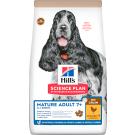 Hill's Science Plan Canine Mature NO GRAIN Poulet - La Compagnie des Animaux