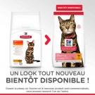 Hill's Science Plan Feline Adult Light Poulet 10 kg