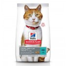 Hill's Science Plan Feline Young Adult Sterilised Cat Thon 10 kg