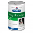 Hill's Prescription Diet Canine R/D au poulet 12 x 350 grs- La Compagnie des Animaux