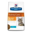 Hill's Prescription Diet Feline K/D Thon 5 kg- La Compagnie des Animaux