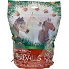 Hilton Herbs Herballs Friandises Naturelles Cheval *Edition Limitée* 400 g- La Compagnie des Animaux