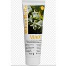 Hilton Herbs Virex Cream Verrues-Sarcoïdes Cheval 100 g- La Compagnie des Animaux