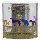 Hilton Herbs Seaweed & Rosehip chien 125 grs - La Compagnie des Animaux
