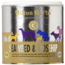 Hilton Herbs Seaweed & Rosehip chien 60 grs - La Compagnie des Animaux