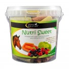 Horse Master Nutri Sweet Friandise TRIPLES SAVEURS cheval 20kg
