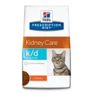 Hill's Prescription Diet Feline K/D Early Stage 5 kg- La Compagnie des Animaux