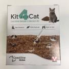 Litière Sable Kit4Cat pour Prélèvement d'urine pour Chat- La Compagnie des Animaux