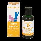 Hilton Herbs Kitty Mew'n pour soutenir le système immunitaire du chat 50 ml - La Compagnie des Animaux