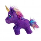 KONG Cat Enchanted Buzzy Unicorn peluche pour chat - La Compagnie des Animaux