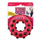 Kong Dotz Circle jouet pour chien - La Compagnie des Animaux