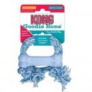 Kong Puppy Goodie Bone avec corde - La Compagnie des Animaux