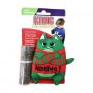 KONG Refillables jouet pour chat 10 cm