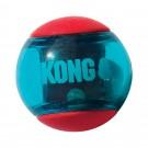 Kong Squeezz Action balle pour chien - La Compagnie des Animaux