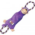 Kong Tugger Knots Monkey Small/Medium - La Compagnie des Animaux