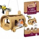 Gasco Mangeoire La Table des Oiseaux - La Compagnie des Animaux