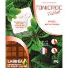 Labbêa Tonicroc 3 x 10 carrés - La Compagnie des Animaux