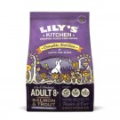 Lily's Kitchen Saumon et Truite Sans Gluten Chien Senior 1 kg