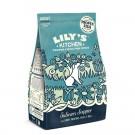 Lily's Kitchen Croquettes pour chien Souper au Saumon Patates Douces Aneth 1 kg