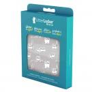 Litter Locker Housse Design PAPIER PEINT- La Compagnie des Animaux