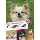 Livre - Bien vivre avec mon Chihuahua