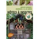 Livre - Hôtels à insectes