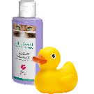Miloa Shampooing Ultra Sweet 200 ml - La Compagnie des Animaux