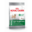 Royal Canin Mini Light Weight Care 4 kg
