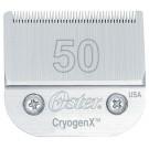 Tête de coupe Oster N50 0,2 mm pour tondeuse Oster Golden A5
