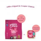 Offre Edgard & Cooper: 1 sac Fabuleux Poulet & Canard croquettes sans céréales pour chaton 1,75 kg acheté = 2 barquettes offertes