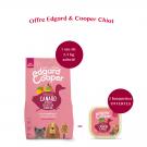 Edgard & Cooper Croquettes Canard et Poulet frais sans céréale Chiot 2.5 kg - La Compagnie des Animaux