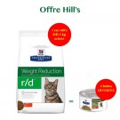 Hill's Prescription Diet Feline R/D 5 kg- La Compagnie des Animaux