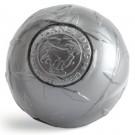 Orbee-Tuff Diamond Plate Ball jouet pour chien gris M- La Compagnie des Animaux