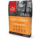Orijen Cat & Kitten 1,8 kg - La Compagnie des Animaux