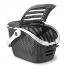Panier de transport Curver Petlife Anthracite