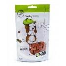 Parole de Truffes Friandises Cubes de Canard pour chien 80 g- La Compagnie des Animaux