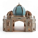 POOPY CAT Taj Mahal- La Compagnie des Animaux