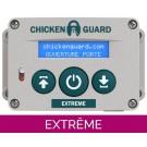 Portier ChickenGuard Extrême- La Compagnie des Animaux