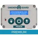 Portier ChickenGuard Premium- La Compagnie des Animaux