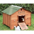 Poulailler Cucciolotta Gality Polly Farm- La Compagnie des Animaux