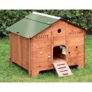 Poulailler Cucciolotta Gality Polly Farm