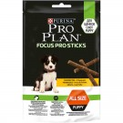 Proplan Dog Sticks Focus Pro Puppy poulet 126 g