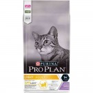 Purina Proplan Cat Light Dinde 1.5 kg- La Compagnie des Animaux
