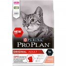 Purina Proplan Cat Original Adult Saumon 3 kg- La Compagnie des Animaux