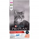 Purina Proplan Original Cat Longevis Senior 7+ Saumon 1,5 kg- Dogteur