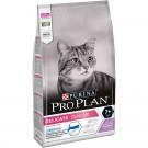 Purina Proplan Delicate Cat Longevis Senior 7+ Dinde 1,5 kg- La Compagnie des Animaux
