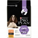 Purina Proplan Dog Medium & Large Adult 7+ OPTIAGE 14 kg- La Compagnie des Animaux